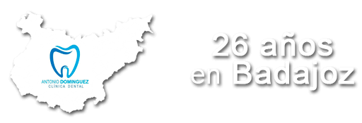 26 años en Badajoz